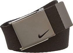 Nike Men's Single Web Belt