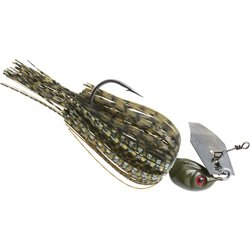 Project Z ChatterBait Bladed Jig