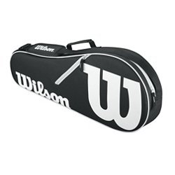 Advantage Triple Racquet Tennis Equipment Bag