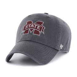 '47 Men's Mississippi State University Clean Up Cap