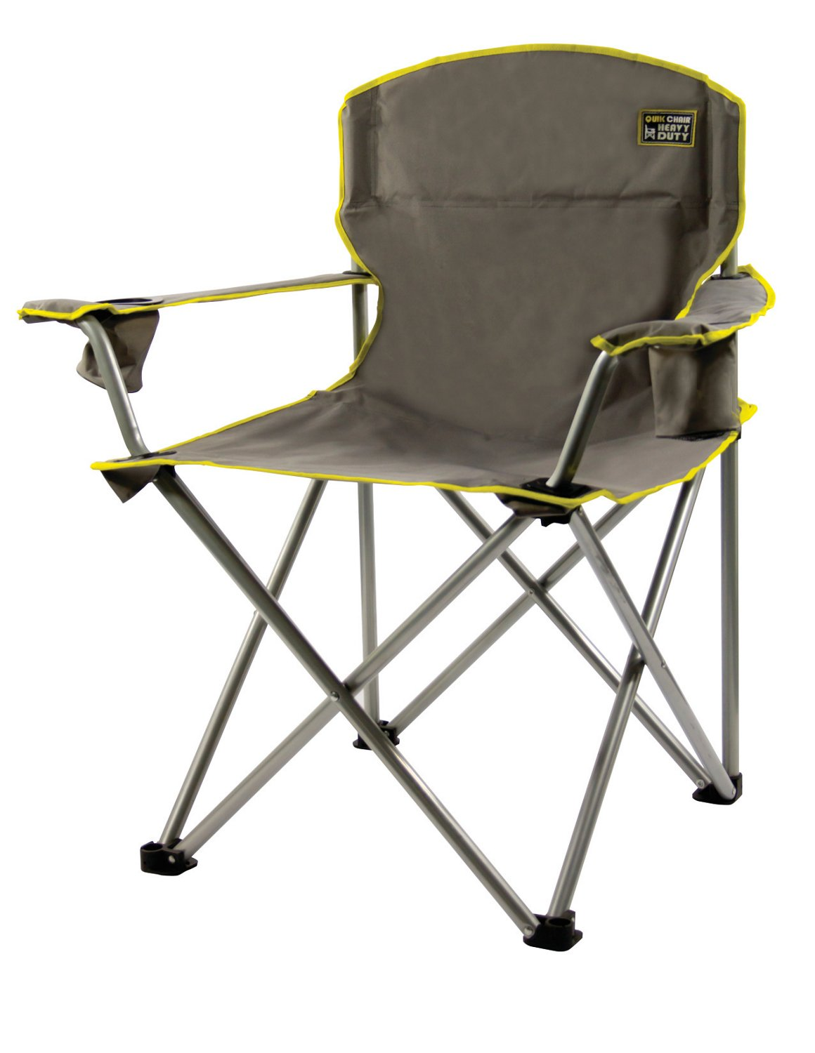 Quik Shade 1 4 Ton Heavy Duty Folding Camping Chair
