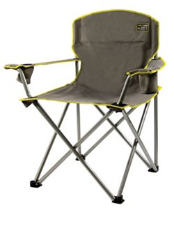 1/4-Ton Heavy-Duty Folding Camping Chair