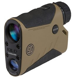 Electro-Optics Kilo2400 7 x 25 Range Finder