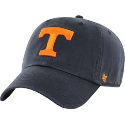 University of Tennessee Clean Up Cap