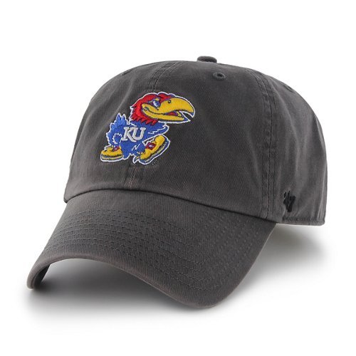 '47 University of Kansas Clean Up Cap