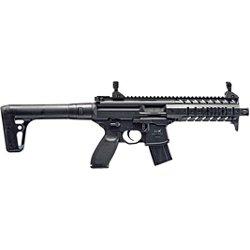 .177 Caliber Semiautomatic Air Rifle