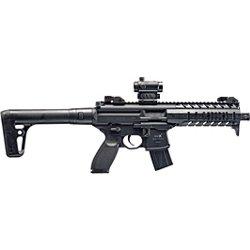 MPX .177 Caliber Semiautomatic Air Rifle