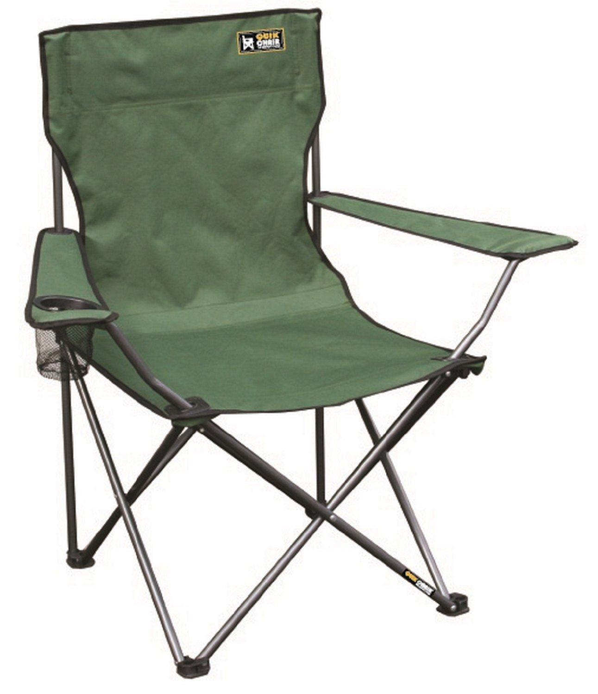 Quik Shade Folding Camping Chair