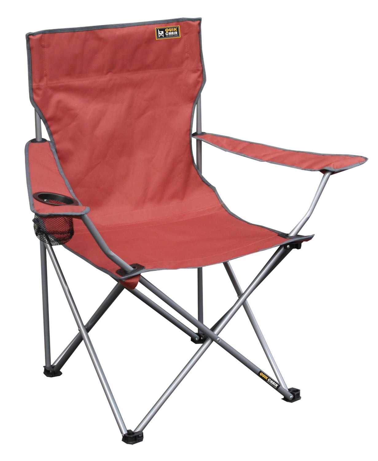 Quik Shade Folding Camping Chair Academy