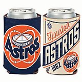 WinCraft Houston Astros Cooperstown Can Cooler