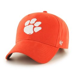 Clemson University Youth Basic MVP Cap