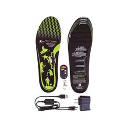 Men's Hot Feet Heated Insoles Kit