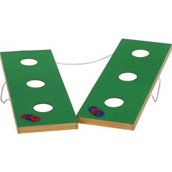 Tournament 3-Hole Washer Toss Set