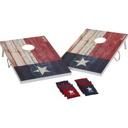 Texas Flag Beanbag Toss Game