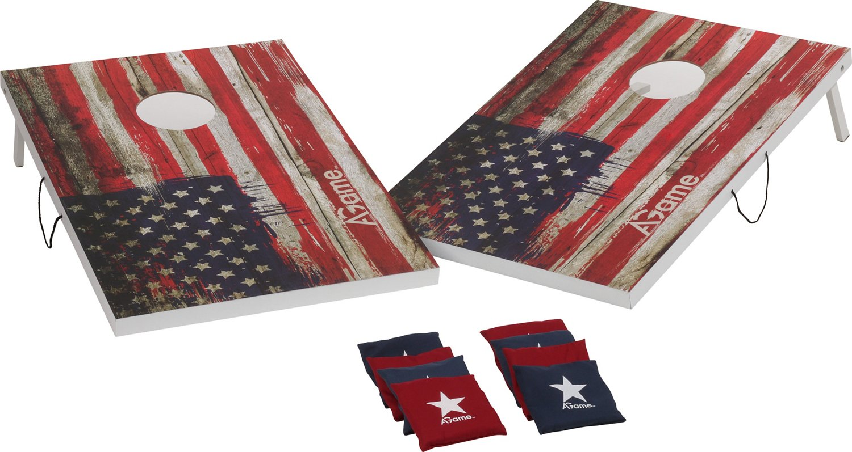 AGame Americana Beanbag Toss Game