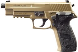 P226 .177 Caliber Air Pistol