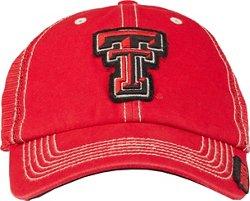'47 Texas Tech University Turner Clean Up Cap