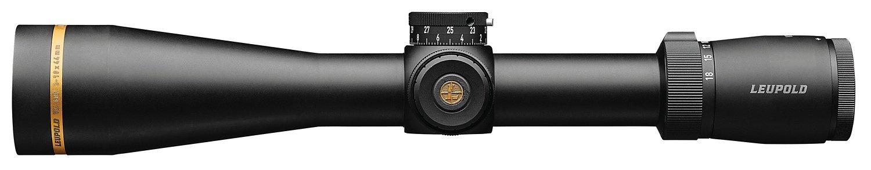 Leupold VX-6HD Riflescope - view number 2