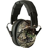 Walker's Women's Game Ear® Pro Low-Profile Noise-Reducing Earmuffs