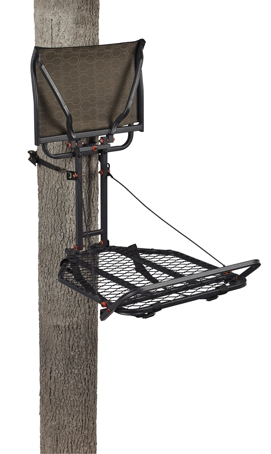 Game Winner Oversize Hang-On Treestand - view number 1