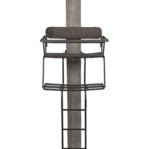 Game Winner 2-Man Ladder Stand