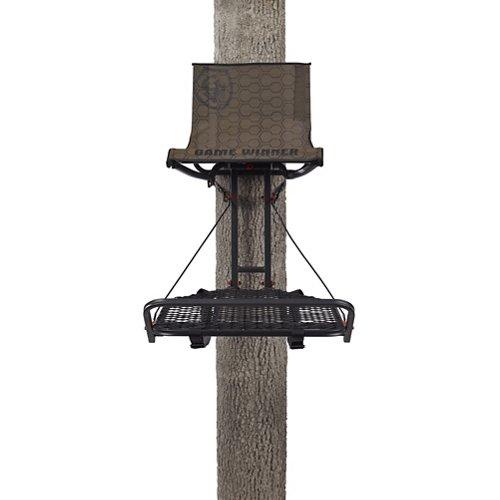 Game Winner Oversize Hang-On Treestand