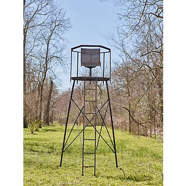 Treestands & Blinds | Hunting Treestands And Ladder Stands
