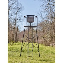 10 ft Tripod Hunting Stand