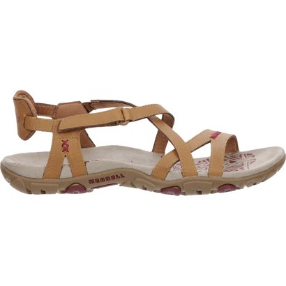 3cd7b5cb78d ... Merrell Women s Sandspur Rose Leather Sandals. Women s Sandals   Flip  Flops. Hover Click to enlarge