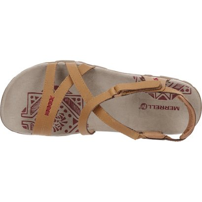 de7de92c5a89 Merrell Women s Sandspur Rose Leather Sandals