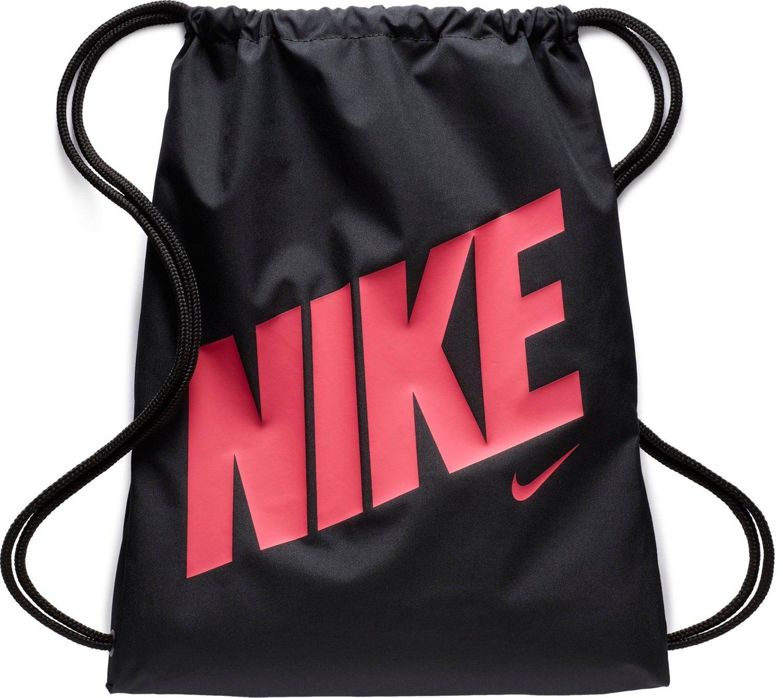 buy online 8e933 48701 Nike Kids  Graphic Gym Sack   Academy