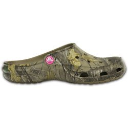 Women's Freesail Realtree Xtra Mules