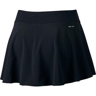 49e3d3be3c6 Nike Women s NikeCourt Flex Pure Tennis Skirt