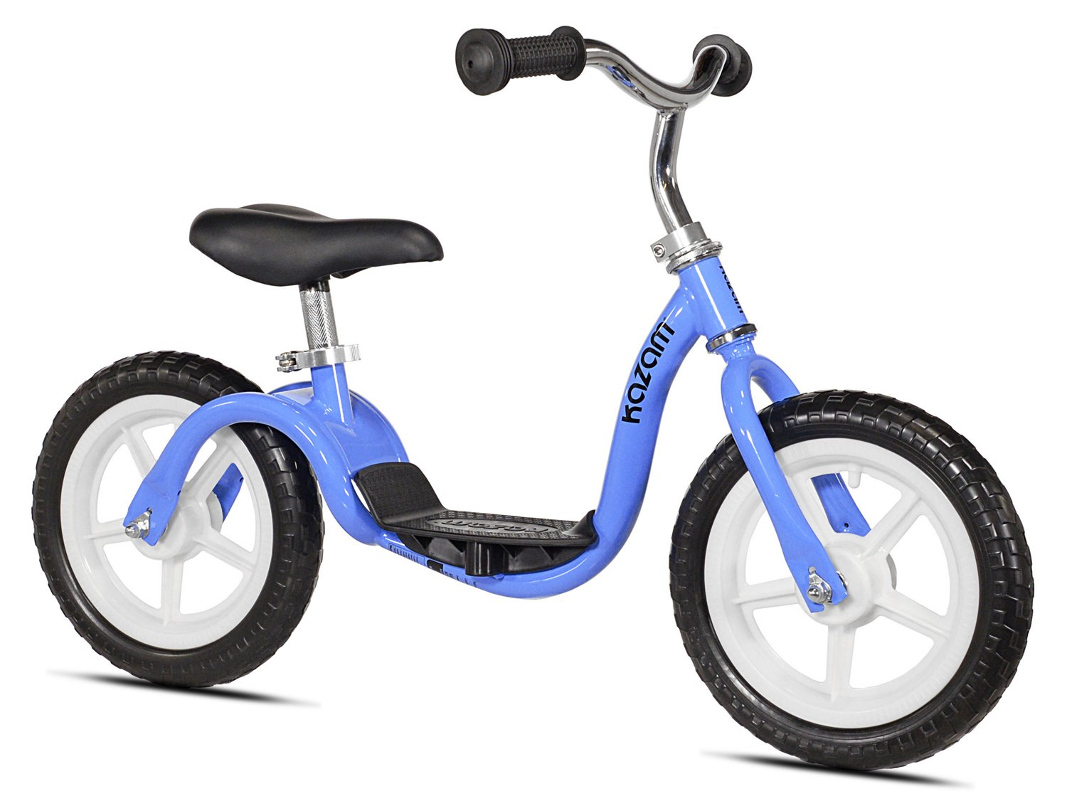 0189041a228 Display product reviews for KaZAM Kids' V2E 12 in Balance Bike