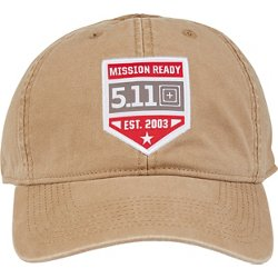 Mission Ready Cap