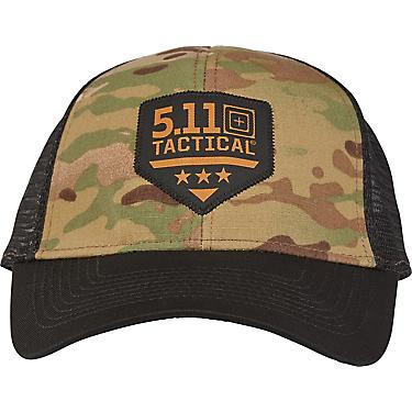 79932b6d9 5.11 Tactical Men's Multicam Snapback Cap