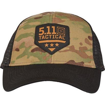 5.11 Tactical Men s Multicam Snapback Cap  93802c98b4a