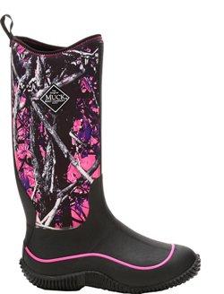Muck Boot Women's Muddy Girl Hale Multiseason Boots