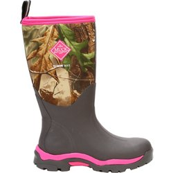 Women's Woody PK Hunting Boots