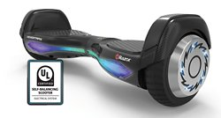 Hovertrax 2.0 DLX Hoverboard Self-Balancing Smart Scooter