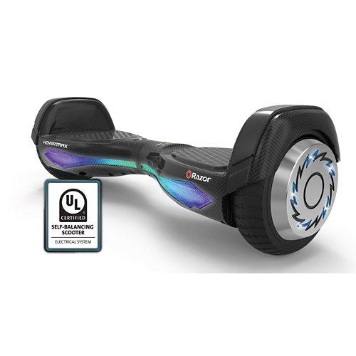 Razor Hovertrax 2.0 DLX Hoverboard Self-Balancing Smart Scooter