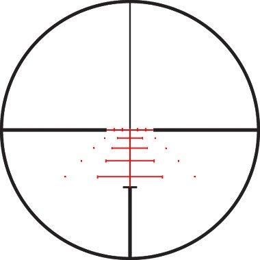 Leupold VX-6HD Riflescope - view number 1