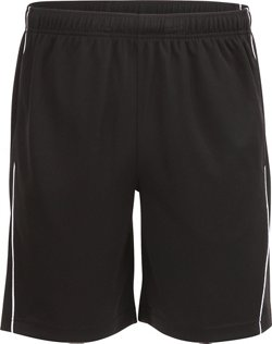 BCG Men's Turbo Mesh Piped Short