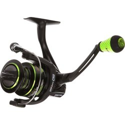 Mach II Speed Spin Spinning Reel
