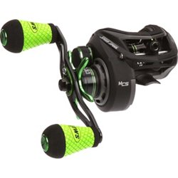 Mach 2-Speed Spool SLP MH2SH Baitcast Reel