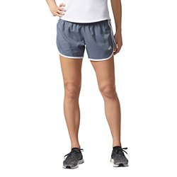 adidas Women's M10 Woven 3-Stripes Short