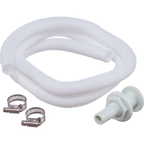 Marine Raider Bilge Pump Plumbing Kit