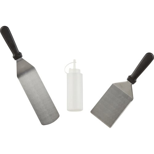 Outdoor Gourmet Griddle Accessory Set