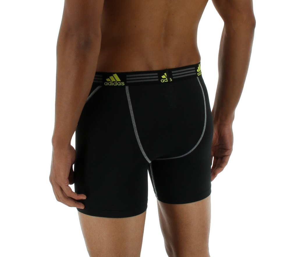 adidas Men's Sport Performance climalite Boxer Brief 2-Pack - view number 2