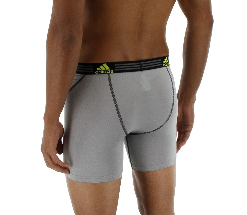 adidas Men's Sport Performance climalite Boxer Brief 2-Pack - view number 4